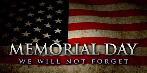 Memorial Day , Licking, Missouri