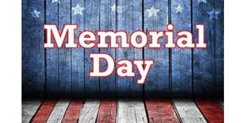 MEMORIAL DAY SALE!  , Nekoosa, Wisconsin