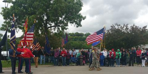 REMEMBERING OUR VETERANS ON MEMORIAL DAY!!!, Red Wing, Minnesota