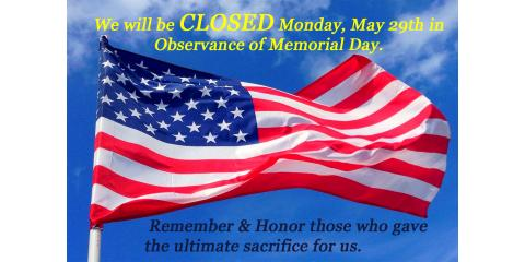 Celebrate Memorial Day, Honolulu, Hawaii