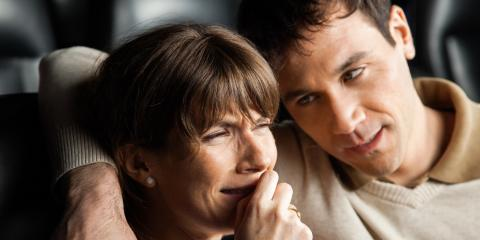 3 Tips to Help a Loved One Cope With Grief, Livonia, Michigan