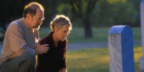 3 Ways to Cope With Losing a Loved One, Bloomfield, New York