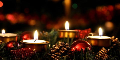 After the Memorial Service: 3 Ways to Heal During the Holidays, East Haven, Connecticut