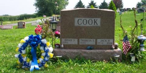 3 Tips on Choosing the Right Memorial for Your Loved One, Canandaigua, New York