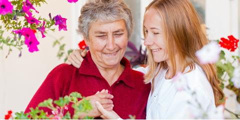3 Ways a Memory Care Facility Offers Peace of Mind, Kalispell, Montana