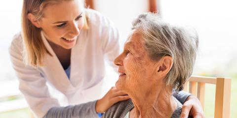 What Is Memory Care?, Greece, New York