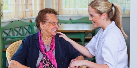 Dementia Pilot Program Enhances Senior Health and Family Caregiver Support, St. Louis, Missouri