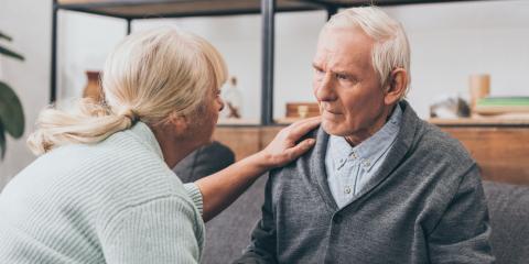 3 Common Types of Dementia, La Crosse, Wisconsin