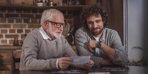 How Does Alzheimer's Affect the Brain?, Lexington-Fayette, Kentucky