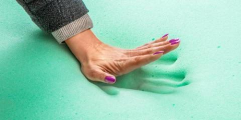 Pillow Top Vs. Memory Foam Mattresses: Which Type Is Right for You
