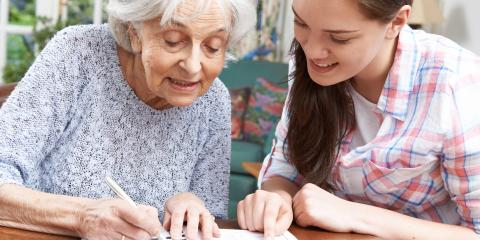 3 Memory Exercises for Older Adults, St. Louis, Missouri
