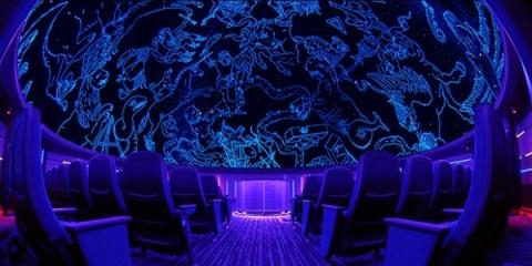 6 Amazing Shows to Enjoy at Memphis' Top Planetarium, Memphis, Tennessee