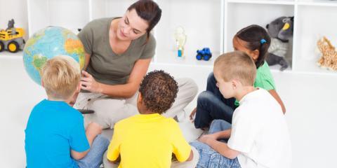 5 Social Skills Preschool Programs Teach Your Child, Mendon, New York