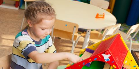 5 Ways Teachers Help Kids Build Resilience at Early Learning Centers, Mendon, New York