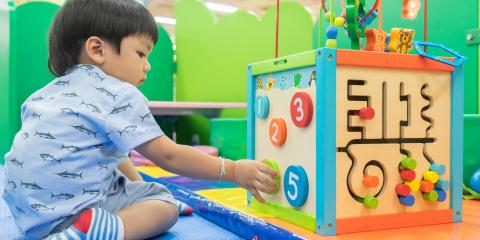 5 Preschool Activities to Teach Your Toddler How to Count, Mendon, New York