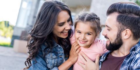 3 Ways to Encourage Positive Behavior in Children, Mendon, New York