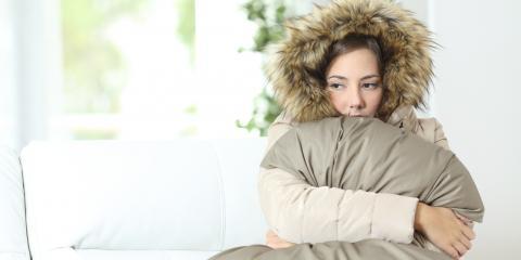 3 Common Reasons for Winter HVAC Breakdowns, Eagan, Minnesota