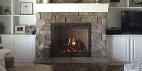 Burning With Wood Vs. Gas Inserts: Which Is Better?, Amherst, New York