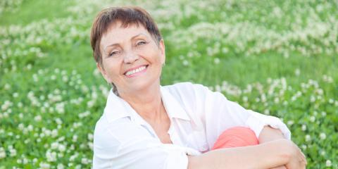 How Acupuncture Can Relieve Menopause Symptoms, Issaquah Plateau, Washington