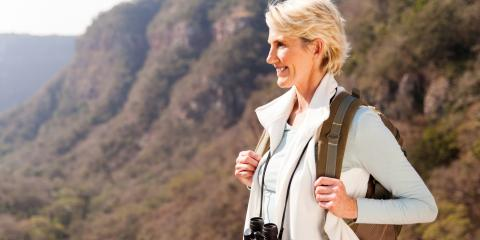 5 Common Symptoms of Menopause, North Little Rock, Arkansas