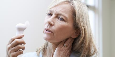 3 Tips for Easing Menopause Symptoms, Foley, Alabama