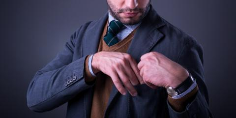 4 Ways to Stay Fashionable This Winter With Men's Clothing, Cincinnati, Ohio