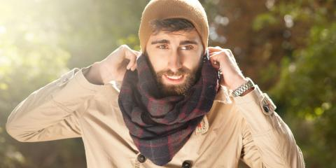 Men's Clothing Stylist Shares Top 5 Must-Have Accessories, Tyler, Texas