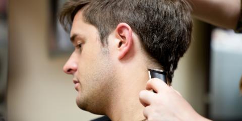 Men's Salon: Why It Pays to Make Regular Visits , Honolulu, Hawaii