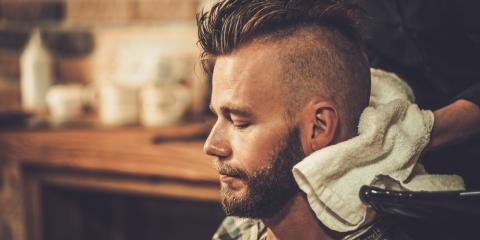 The 5 Most Popular Men's Haircuts for 2018, Arvada, Colorado