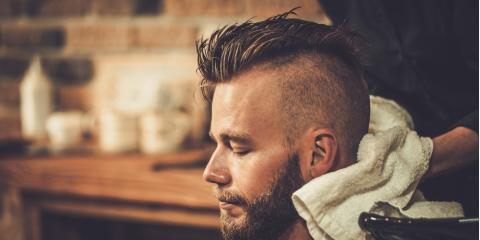 Top 3 Most Popular Men's Haircuts of 2017, Walpole, Massachusetts