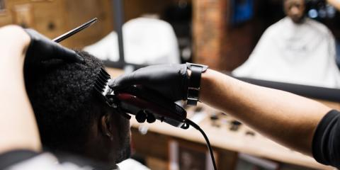 5 Popular Men's Haircuts for Summer, San Antonio, Texas