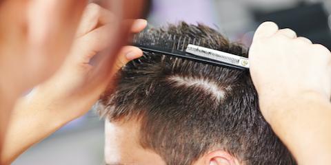 5 Benefits of Men's Haircuts & Styling, Manhattan, New York