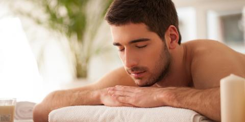 3 Things Your Men's Massage Therapist Wants You to Know, Manhattan, New York