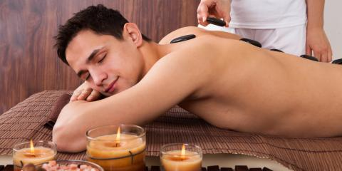 How Massages Help With Anxiety, Manhattan, New York
