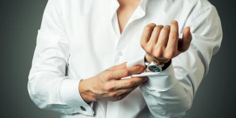 Men's Salon Explains the Do's & Don'ts of Nail Care, Honolulu, Hawaii