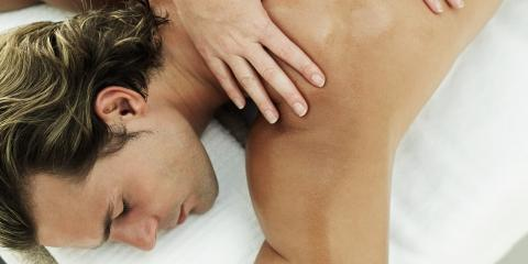 What You Need to Know Before Going to a Men's Spa, Manhattan, New York
