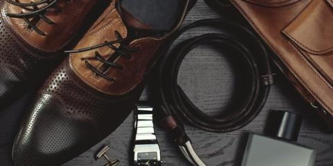 4 Simple Tips Men's Clothing Pros Offer for Upgrading Your Wardrobe, High Point, North Carolina