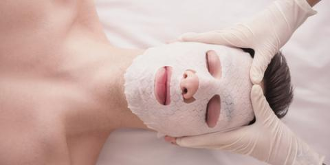 Everything You Need to Know About Getting a Men's Facial, Manhattan, New York