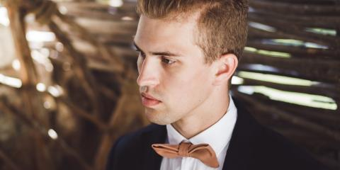 Do's & Don'ts of Wearing Bow Ties , ,