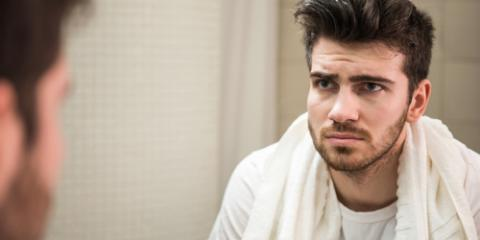 5 Barber-Approved Tips for Touching Up Your Neckline, Honolulu, Hawaii