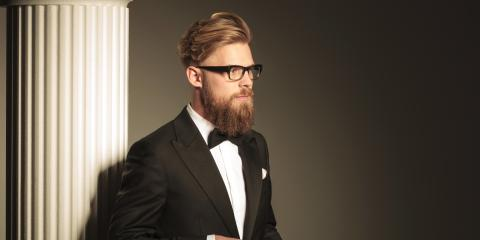 5 Men S Haircuts Perfect For Your Wedding Day Lorenzo S Barber
