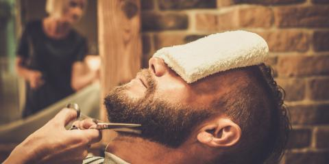 Top 3 Reasons Every Man Should Visit a Barber Shop for a Shave , Honolulu, Hawaii