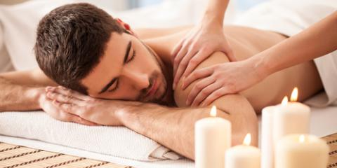 3 Ways Men's Massage Can Enhance Your Wellbeing, Manhattan, New York