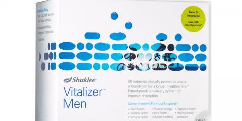 Natural Solutions to Men's Health, Lebanon, Ohio
