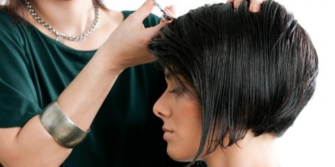 Men's & Women's Haircuts: 3 Reasons to Visit a Local Salon Over a Chain, St. Louis, Missouri