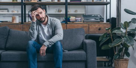 4 Types of Anxiety Disorders, Burnsville, Minnesota