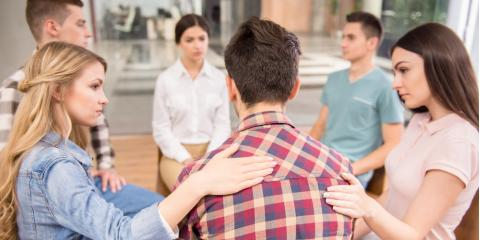 3 Ways Addiction Counseling Helps the Recovery Process, Canandaigua, New York