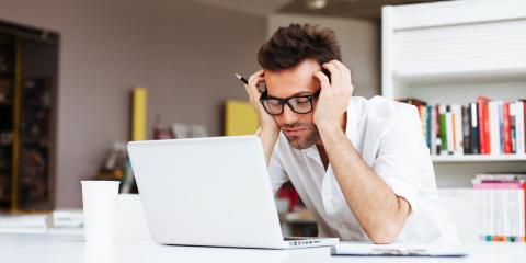How Sleep Deprivation Can Impact Job Performance , Plano, Texas