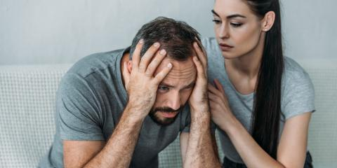 3 Subtle Signs of Mental Illness, Ville Platte, Louisiana