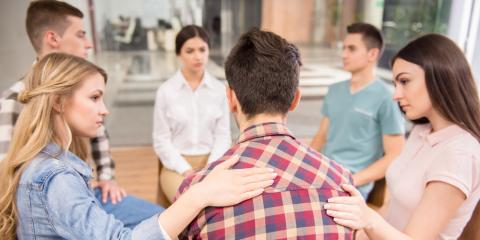 4 Helpful Mental Illness Support Groups You Can Join, Rochester, New York